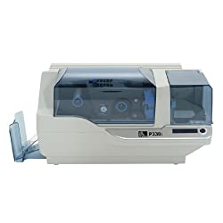 Zebra P330i Thermal Card Printer with Ethernet