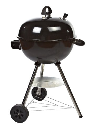 Grillstream 57cm Kettle Charcoal Barbecue