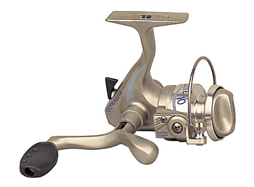 Okuma Ultralite Spinning Reel 5.0:1 3 Bearings