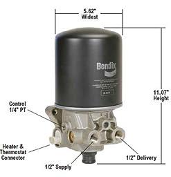 Bendix 800887 AD-SP Air Dryer