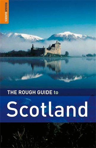 The Rough Guide to Scotland 8 (Rough Guide Travel Guides)
