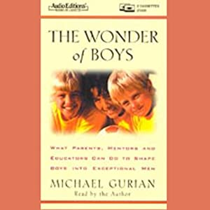 The Wonder of Boys Audiobook