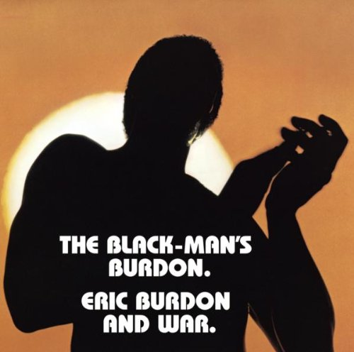 Black Man's Burdon