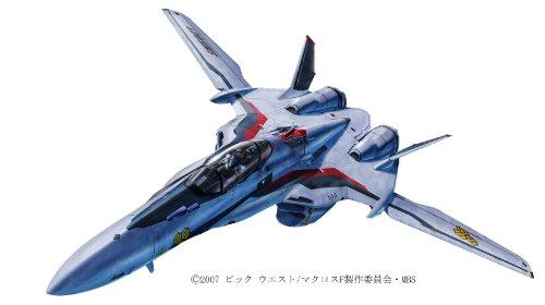 "1/72 VF-25F/S メサイア ""マクロスF"""