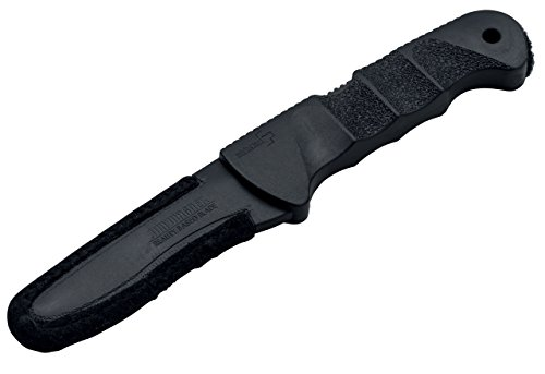 Boker Plus 02BO553T Jim Wagner Training Knife with 4 in. Blade, Black