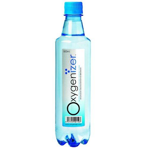 オキシゲナイザー〈高濃度酸素水〉 500ml×36本