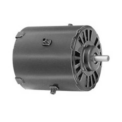 Fasco D1162 1/100 HP 115 Volt 1500 RPM Shaded Pole Open Motor, 3.3-Inch