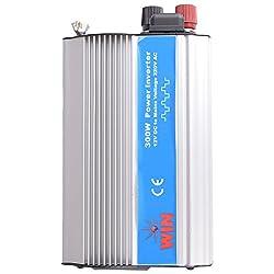 Win Solar 300W Modify SineWave Inverter