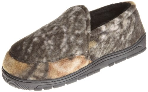 Cheap Muk Luks Men's Camouflage Espadrille (B005SO1DR2)