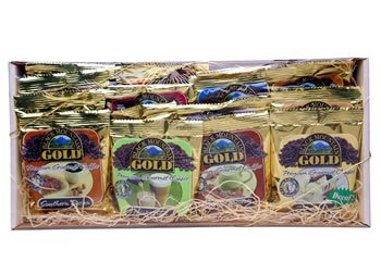 Black Mountain Gold, Flavored Gourmet Coffee