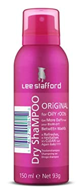 Lee Stafford Original Dry Shampoo