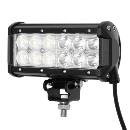 Tribe of Barbarian 36w LED Light Bar Off Road