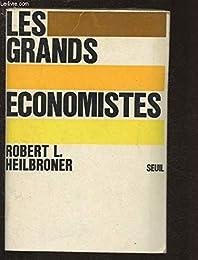 Les Grands economistes