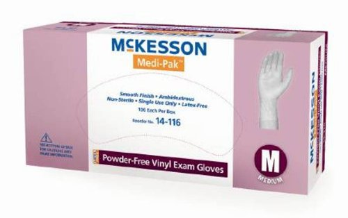 mckesson-exam-glove-vinyl-performance-plus-powder-free-large-nonsterile-box-of-100-model-14-118-by-m