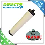 1 x - Doulton Ultracarb M15 Water Filter Cartridge - for Franke Triflow FRX01/FR9454 & FRX02/FR9455