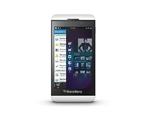 BlackBerry Z10 - Smartphone libre (pantalla de 4,2