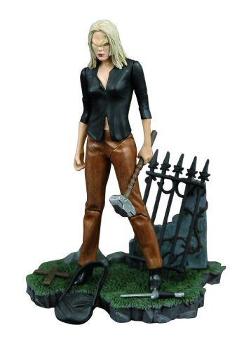 Angel- Darla (Reunion) Action Figure - 1