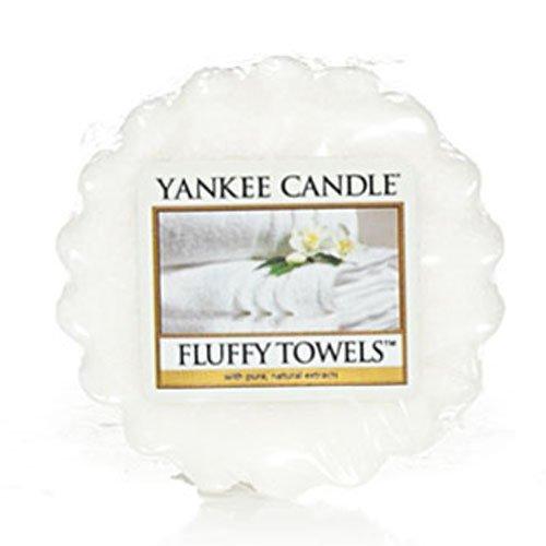 Yankee Candle Fluffy Towels Tart 1205383E