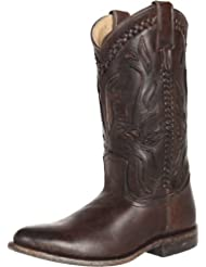 FRYE Women's Wyatt Overlay Boot