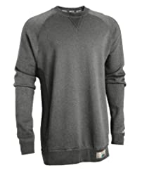Russell Athletic Mens Heavyweight Fleece Crew