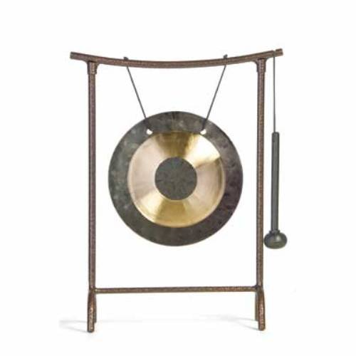 Woodstock Zen Table Gong