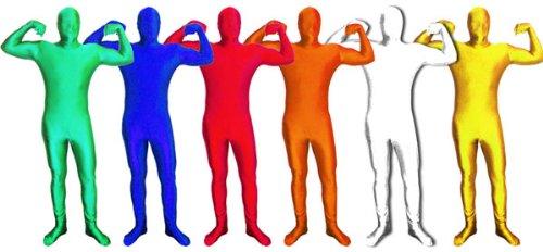 Full Body Spandex Suit - Morph Suit