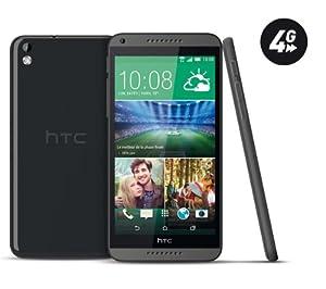 HTC Desire 816 Smartphone 4G débloqué 5,5 pouces Android 8 Go Argent