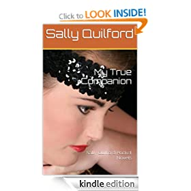 My True Companion (Sally Quilford Pocket Novels)