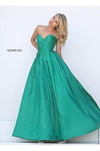 sherri-hill-vestito-senza-maniche-donna-verde-verde-smeraldo
