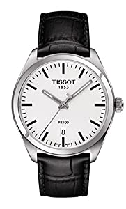 Tissot T1014101603100 Pr 100 Classic Men's Watch