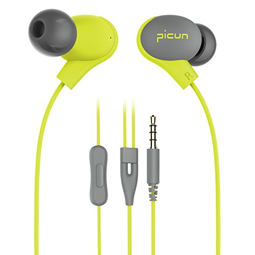 picun-s2-earphones-in-ear-headphones-ergo-fit-earbuds-with-microphone-crystal-sound-for-smartphones-