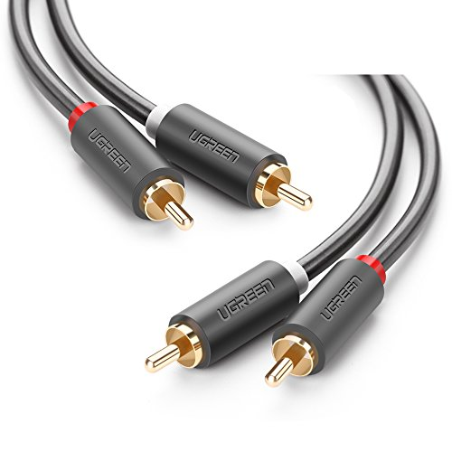 ugreen-2rca-male-to-2rca-male-stereo-audio-cable-gold-plated-for-home-theater-hdtv-gaming-consoles-h