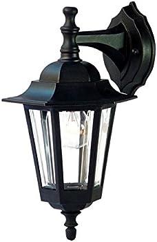 Acclaim Lighting 32BK Wall-Mount Light Fixture