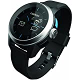 COOKOO Smart Bluetooth Connected Watch, Silver