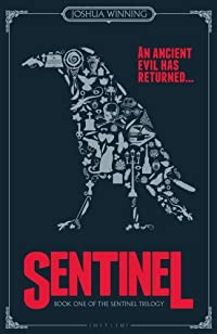 Sentinel: Book One Of The Sentinel Trilogy by Joshua Winning ebook deal