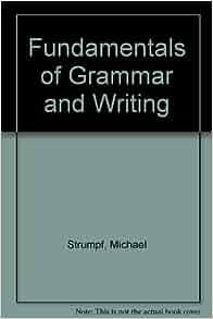 Fundamentals of computer essay