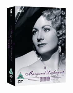 The Margaret Lockwood Collection [DVD]