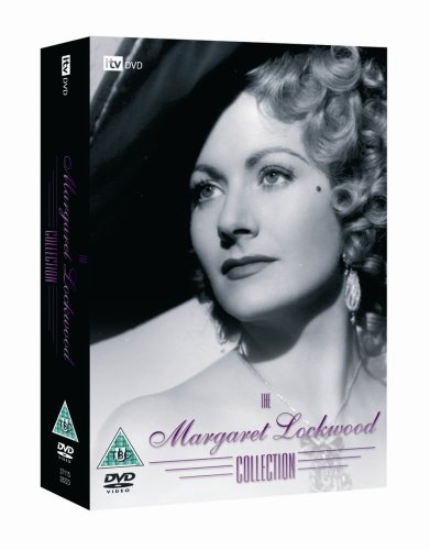 Margaret Lockwood Collection [DVD]