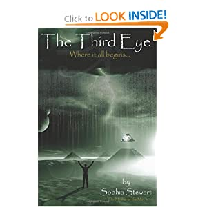 The Third Eye by Sophia Stewart