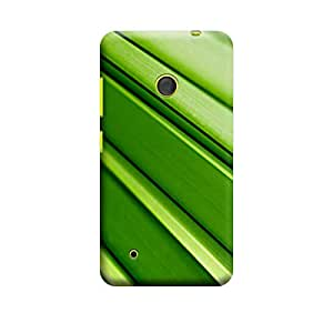 iShell Premium Printed Mobile Back Case Cover With Full protection For Nokia Lumia 530 (Designer Case)