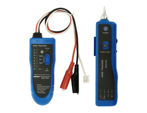 Sewell Toner And Probe Kit