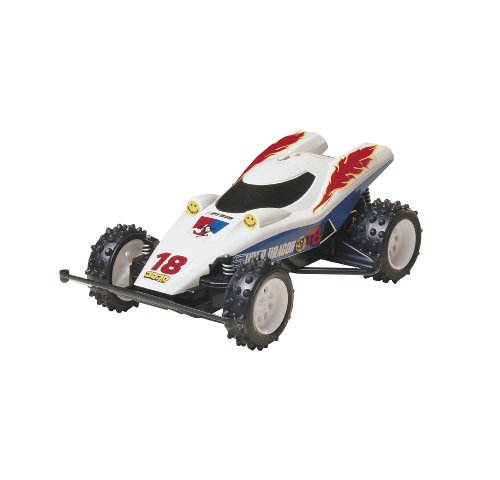 Super Dragon Jr. (Type 1) (Mini 4WD)