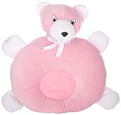 Sapphire Shearing Pillow (Pink)