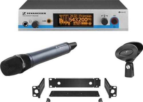Sennheiser Ew 500-965 G3 - Wireless Vocal System With True Condenser Handheld Mic - G - Range (566 - 608 Mhz)