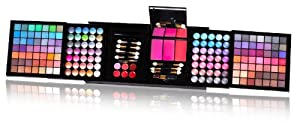 Shany 2012 Edition All In One Harmony Makeup Kit
