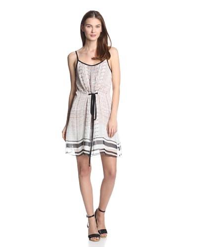 DA-NANG Women's Boheme Crinkle Tank Dress