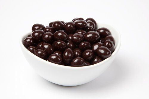 Sugar Free Dark Chocolate Espresso Beans (10 