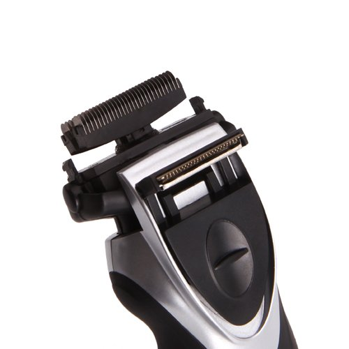 HDE Travel Clippers Rechargeable Electric Shaver
