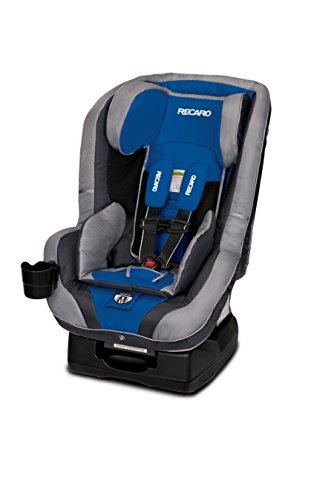 RECARO Performance RIDE Convertible Car Seats, Sapphire