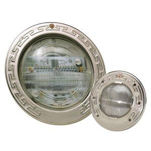 Pentair 601003 Intellibrite 5G Color Underwater Led Pool Light, 120 Volt, 150 Foot Cord